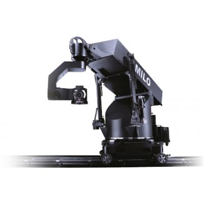 MRMC MILO高端运动摄影机器人