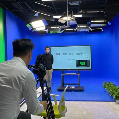校园电视台演播设备
