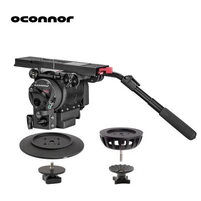 美国欧可诺Oconnor电影云台2560液压云台 37.7公斤承重