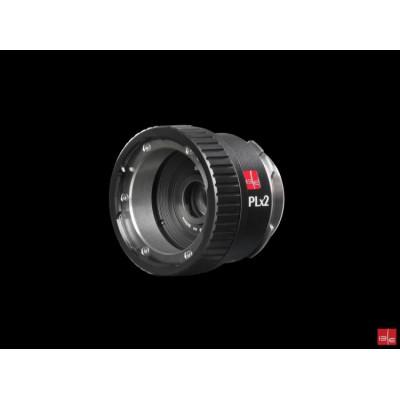 德国进口IB/E PLx2 2x 增倍镜 适用于所有PL镜头焦距扩展 2倍镜