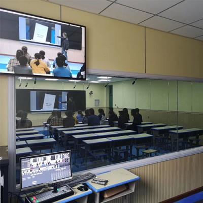 录播系统 虚拟演播室建设方案