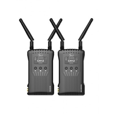 猛玛小玛400S PRO无线图传HDMI+SDI单反摄像机导播台视频传输1080单反高清微单图传