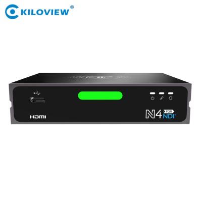 千视电子N4 HDMI转NDI双向转换