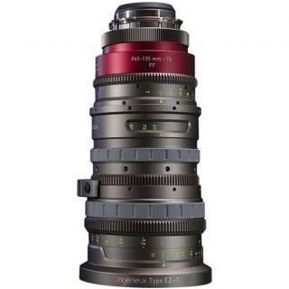 Angenieux 安琴 幻影22-60mm T3 FF 全画幅 8K VV版 电影变焦镜头