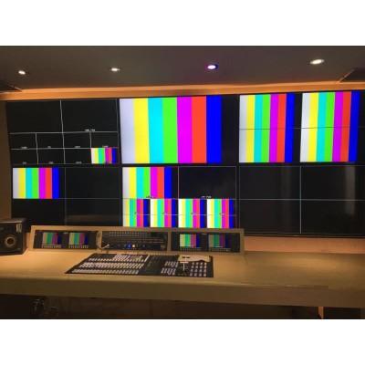 定制直播车演播厅导播车转播车监视器厂家