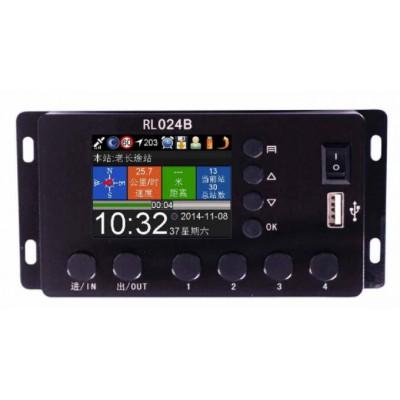 GPS自动公交报站器,手动报站器,景点解说器