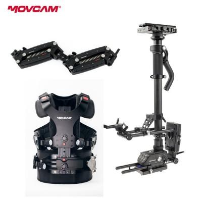 MOVCAM莫孚康先锋T斯坦尼康摄影像单反相机电子双手持三轴稳定器