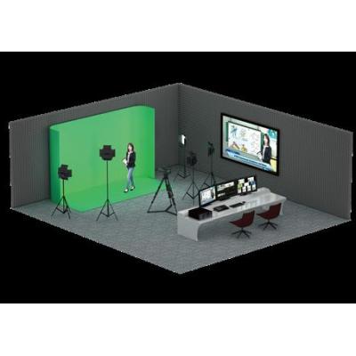 小空间录课室建设系统