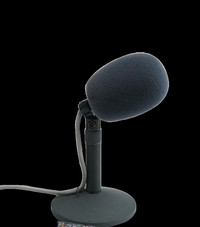 【央视同款】播音话筒BP-750