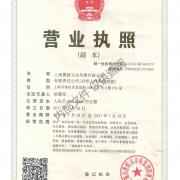 上海翼游文化传媒有限公司