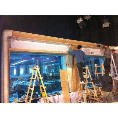 演播室led专业显示屏