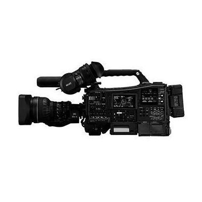 松下 Panasonic AJ-UPX900MC 广播级肩扛式摄录一体机 电视台推荐