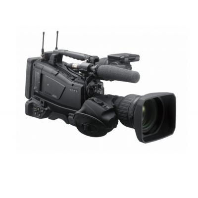 Sony/索尼 PXW-Z580肩扛式 存储卡摄录一体机 全新行货 4k摄像机