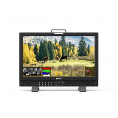 SWIT视威 BM-H215 21.5寸全4K输入高清技监级 演播室监视器