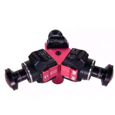 Argus 3 VR System 电影级VR全景摄影机 摄像机