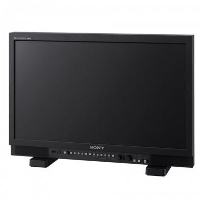 索尼/SONY PVM-X1800 X2400 24 英寸4K HDR TRIMASTER 调色监看图像监视器