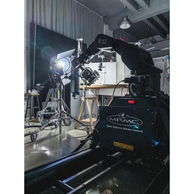 MRMC Bolt Jr. +小型高速摄影机械臂