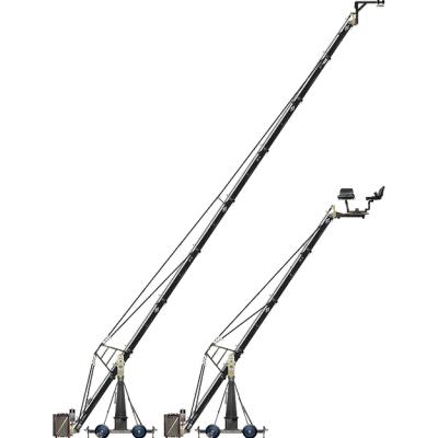 德国GFM GF-8 Xten升降摇臂系统