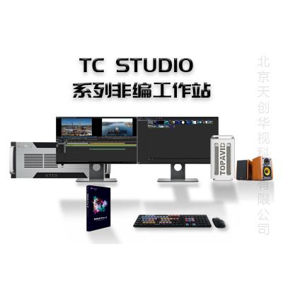 edius非编系统 4K融媒体视频编辑工作站