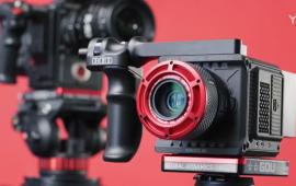 RED Komodo 6K 上手视频