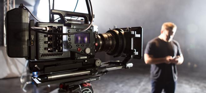 Phantom Flex 4K 芬腾高速机出租高速摄影机