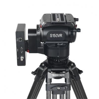 SEEDER S150VR虚拟跟踪云台系统