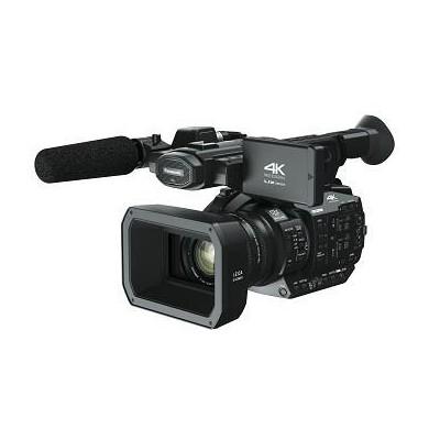 松下 Panasonic AG-UX90MC 手持式 高清4K摄像机 婚庆 会议 直播摄影机