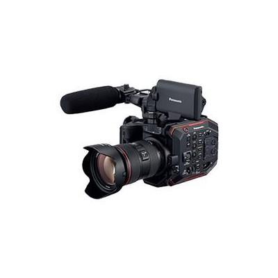 松下 PanasonicAU-EVA1MC 5.7K电影级摄像机4K高清红外夜摄电影机 直播手持 EF卡口