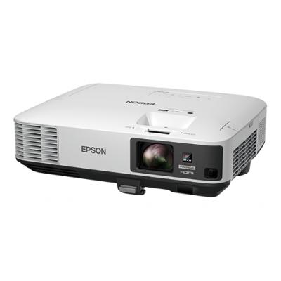 爱普生 EPSON CB-2265U 投影仪 商用投影机 办公会议 5500流明 WUXGA超高清 无线投影