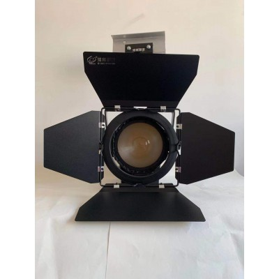 演播室摄影照明设备LED聚光灯专业演播室灯光