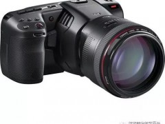 BMPCC 4k 6K 中文说明书 Blackmagic Design Pocket Cinema Camera操作书册