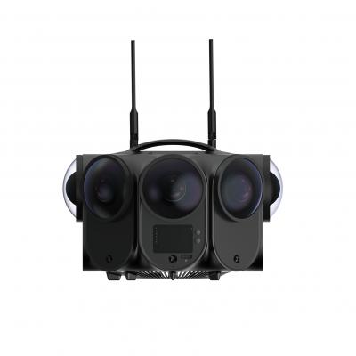 看到Kandao Obsidian Pro 12K 3D影视级VR摄影机