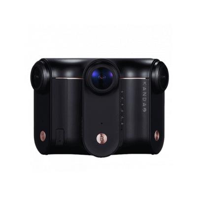 KanDao看到Obsidian R专业级全景相机5G 8K 3DVR全景直播解决方案 防抖 航拍