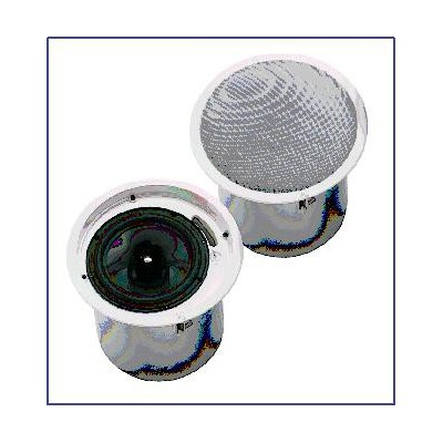 EV EVID C8.2/EVID C8.2LP全频吸顶扬声器