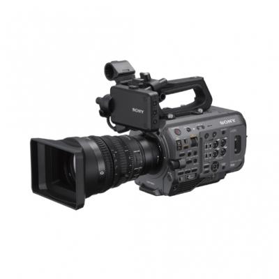 sony 索尼PXW-FX9V摄录一体机4K 6K全画幅高清专业电影摄像机 FX9