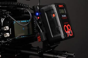 想要用BMPCC 6K拍电影?看国外摄影师花三个月时间完成的搭配方案
