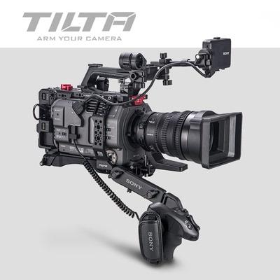 TILTA铁头ES-T18 索尼SONY PXW-FX9专业摄影机套件
