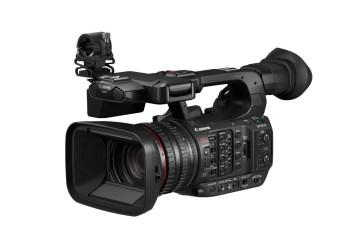 佳能推出4K摄像机 XF605和8K广播级变焦镜头