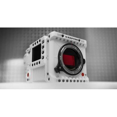 RED DSMC 3代 V-RAPTOR 8K VV 迅猛龙电影机 摄象机8K 120帧 2K 600帧 高速