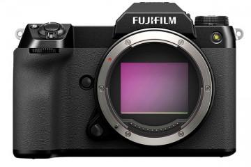 富士Fujifilm发布 GFX50S II ,有史以来最便宜的数字中画幅相机
