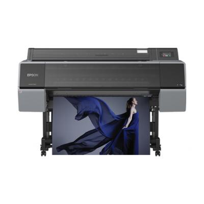 爱普生EPSON SureColor P9580 P7580大幅面打印机 12色艺术微喷艺术品摄影作品装饰画输出